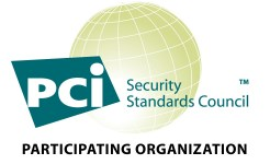 PCI License Security Standards Council Participating organization